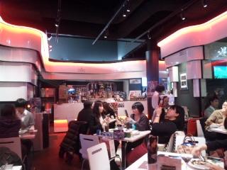 ガンダムカフェ、OOフェア2012前半戦2!_e0057018_5222553.jpg
