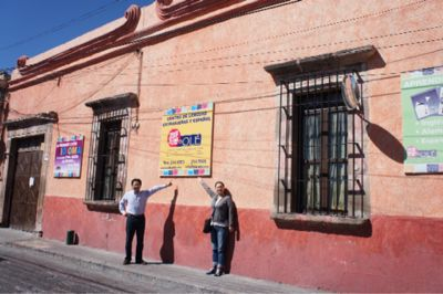 メキシコ初旅行3日目_e0279624_15442563.jpg