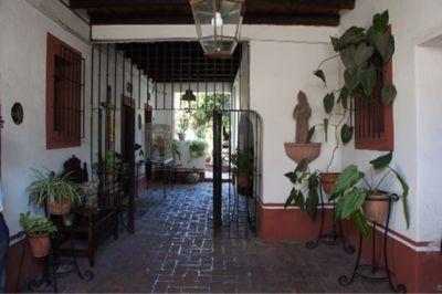 メキシコ初旅行3日目_e0279624_1544373.jpg