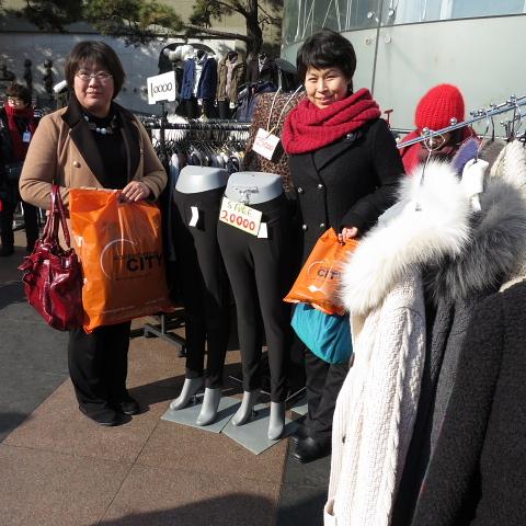 韓国の冬――寒いから温かい旅_d0046025_23343439.jpg