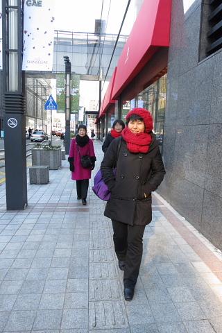 韓国の冬――寒いから温かい旅_d0046025_23413278.jpg