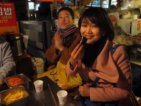 韓国の冬――寒いから温かい旅_d0046025_23441495.jpg