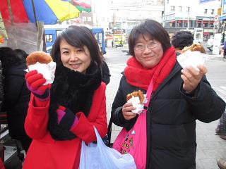 韓国の冬――寒いから温かい旅_d0046025_2349427.jpg