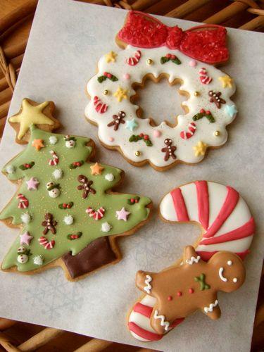 クリスマス☆アイシングクッキー_e0160246_11531516.jpg