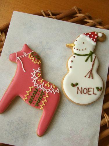 クリスマス☆アイシングクッキー_e0160246_11544184.jpg