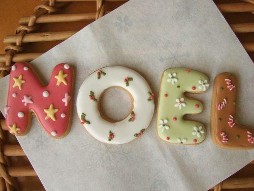 クリスマス☆アイシングクッキー_e0160246_11545961.jpg