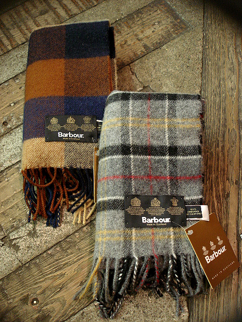NEW : RIVER SIDE 2012 WINTER  [SCARF] COLLECTION !!_a0132147_23385584.jpg