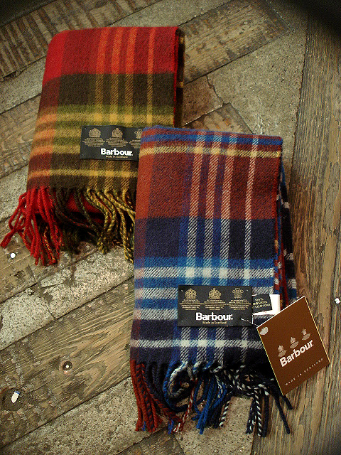 NEW : RIVER SIDE 2012 WINTER  [SCARF] COLLECTION !!_a0132147_23385789.jpg