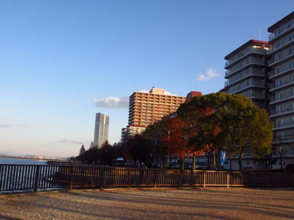 秋色のびわ湖_b0100062_2383150.jpg