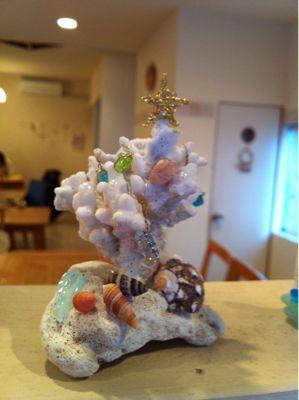海とクリスマス_f0164662_06256.jpg