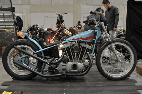 YOKOHAMA HOT ROD CUSTOM SHOW 2012 _f0184668_157232.jpg