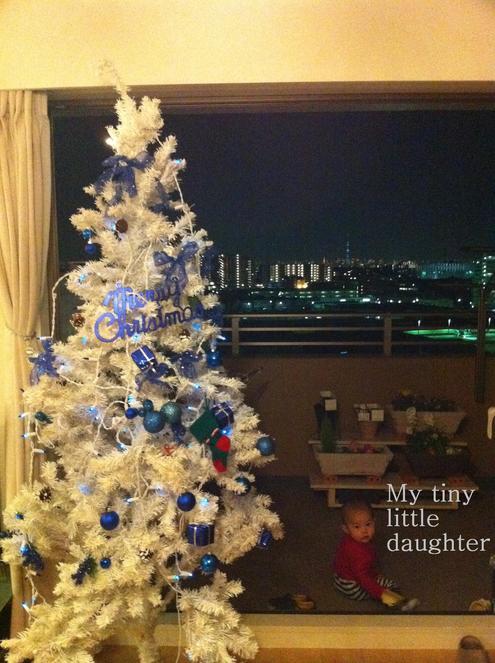 クリスマスツリー_a0210776_2052513.jpg
