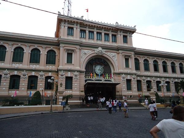 ホーチミン中央郵便局_a0199979_020216.jpg