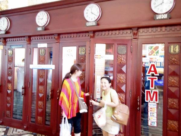 ホーチミン中央郵便局_a0199979_0433527.jpg