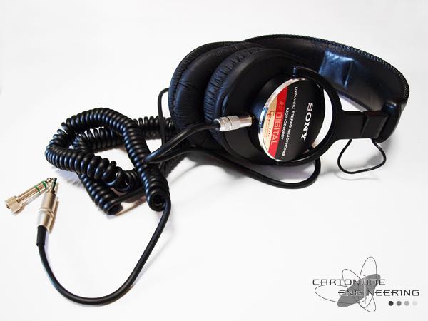 Special MOD Model【MDR-CD900ST-CE01/MDR-CD900ST-CE02】発売!_d0215389_18525021.jpg