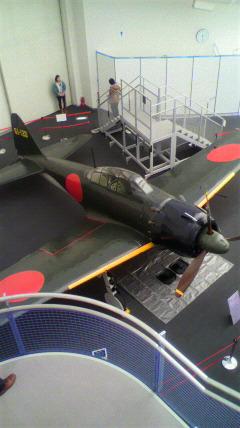 航空発祥記念館に行ってきた。_d0096499_11225075.jpg