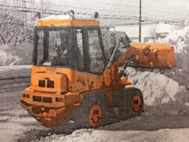除雪車を全塗装したい!(≧∇≦)_b0127002_14304262.jpg