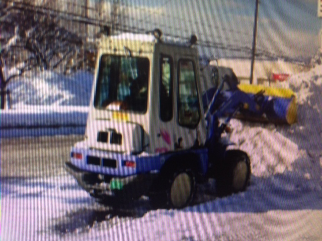 除雪車を全塗装したい!(≧∇≦)_b0127002_1430427.jpg
