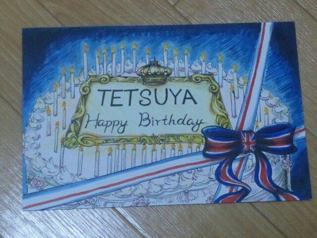 "10/03 TETSUYA LIVE 2012 \'\""THANK YOU\"" 渋谷公会堂_d0187917_13441084.jpg"
