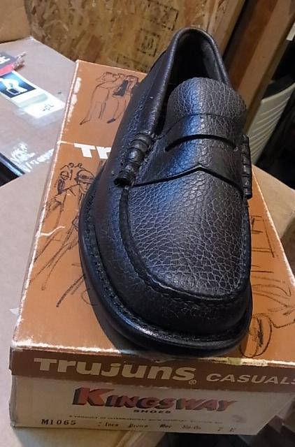明日12月15日(土)入荷商品! Variety of Loafer!_c0144020_17222352.jpg