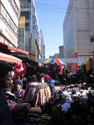 韓国の冬――寒いから温かい旅_d0046025_0125199.jpg
