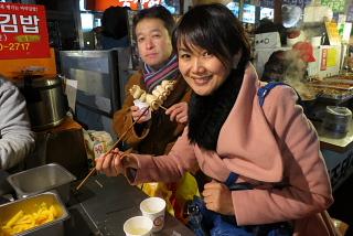 韓国の冬――寒いから温かい旅_d0046025_012591.jpg