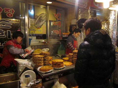 韓国の冬――寒いから温かい旅_d0046025_014476.jpg