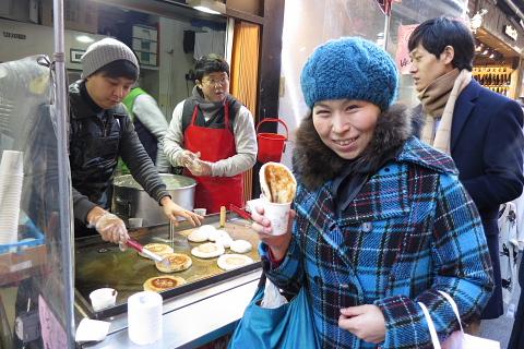 韓国の冬――寒いから温かい旅_d0046025_0215027.jpg