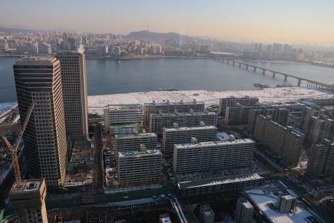 韓国の冬――寒いから温かい旅_d0046025_0293211.jpg