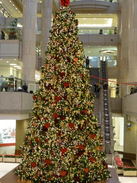 横浜のクリスマス_e0237625_2282811.jpg