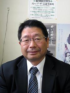 旭川【高砂酒造】新社長に錺間裕氏就任!_c0134029_14391245.jpg