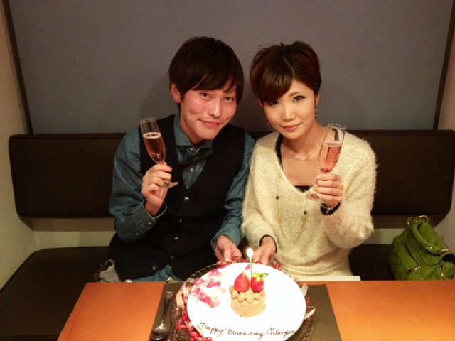 ☆Happy birthday_c0220838_21322372.jpg