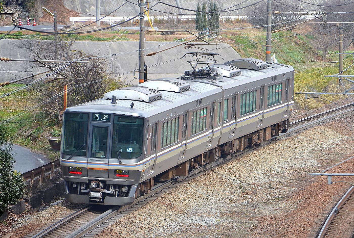 広島223系本線試運転_a0251146_19491752.jpg