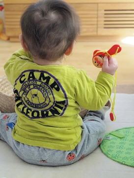 7ヶ月の息子のこと_e0214646_1558376.jpg