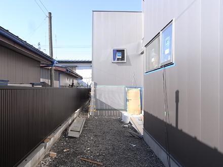 『小原田の家+アトリエ』 光の戯れ(たわむれ)_e0197748_15242113.jpg