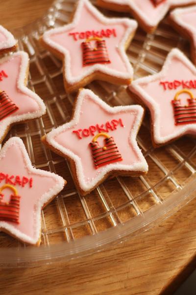 ☆クッキーをもくもくと・・・_f0149855_15221595.jpg