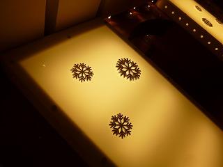 show window   クリスマス ☆ ディスプレイ_a0165160_6484026.jpg