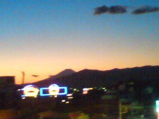 冬の夕景_f0204368_17411932.jpg