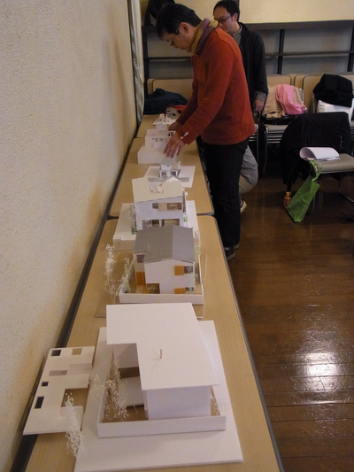 住宅デザイン学校 2012年後期  最終回_a0122098_8514353.jpg