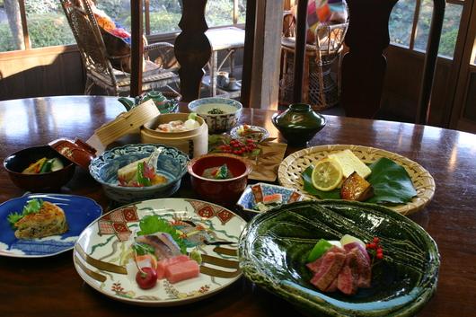 レストラン「桃花流水」よりお知らせ_c0256701_10442286.jpg