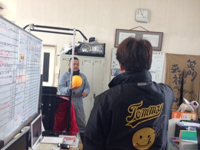 トミー ランクル 札幌 GOOD&NEW_b0127002_11223717.jpg