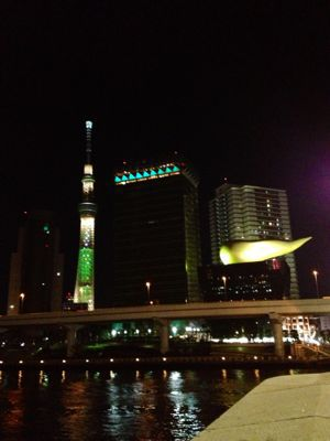 初、東京スカイツリー‼_f0208202_0341076.jpg