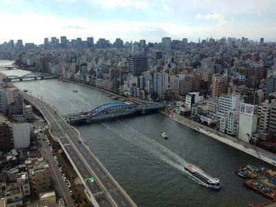 初、東京スカイツリー‼_f0208202_034123.jpg
