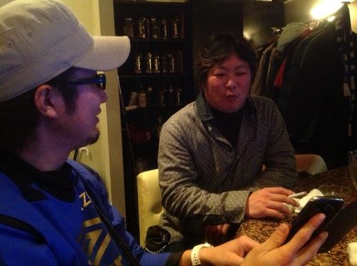 2012.12.15 じゅんコーチ☆日記_e0127003_22332761.jpg