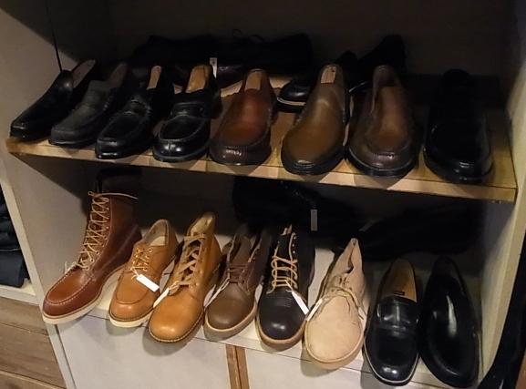 明日12月15日(土)入荷商品! Variety of Loafer!_c0144020_13435961.jpg