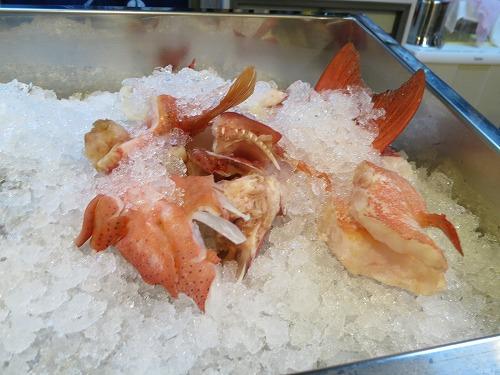 にぶ家で美味しい魚いただきま~す_a0055835_1733212.jpg