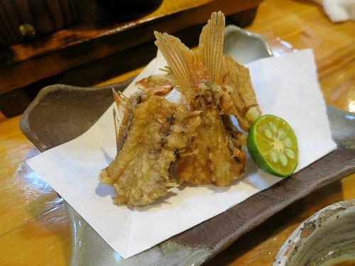 にぶ家で美味しい魚いただきま~す_a0055835_1753726.jpg