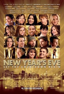 ニューイヤーズ・イブ  New Year\'s Eve_e0040938_23493044.jpg