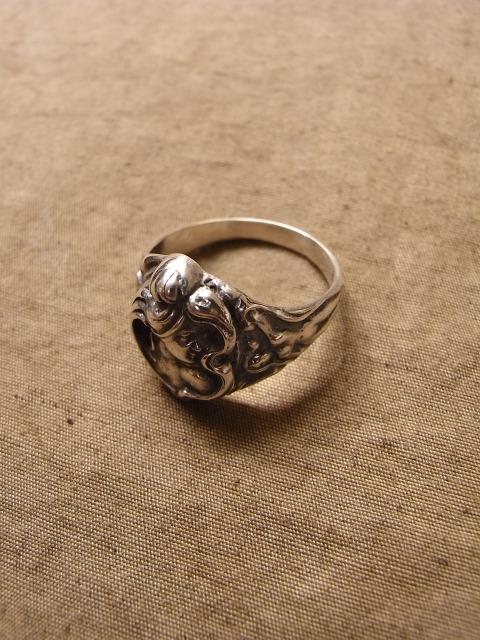 classique lady ring_f0049745_18194969.jpg