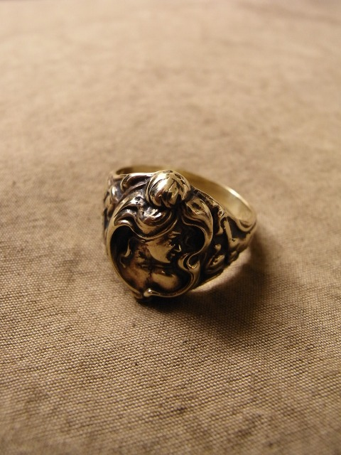 classique lady ring_f0049745_18381784.jpg